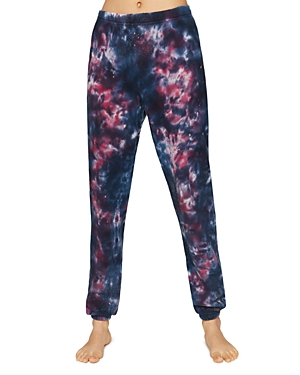 Spiritual Gangster Sessions Tie-Dye Sweatpants