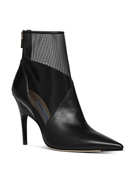 Jimmy Choo - Women's Sioux 100 High-Heel Booties