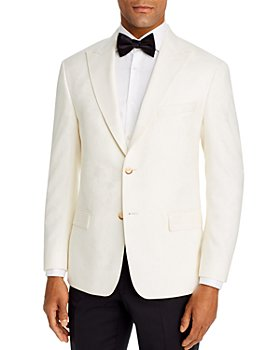 Robert Graham - Floral Jacquard Classic Fit Dinner Jacket