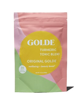 Golde - Original Golde Turmeric Tonic Blend Wellness Powder