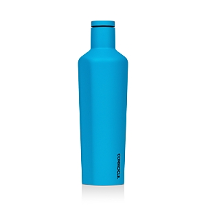 Corkcicle Neon Lights Canteen, 25 oz.