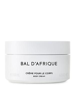 Bal d'Afrique Body Cream 6.8 oz.