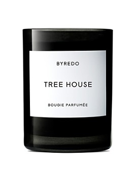 BYREDO - Tree House Fragranced Candle
