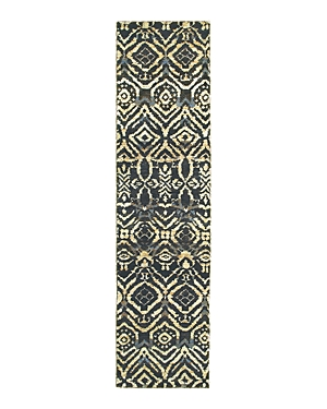 Tommy Bahama Ansley 50904 Runner Rug, 2\\\'6 x 10\\\'