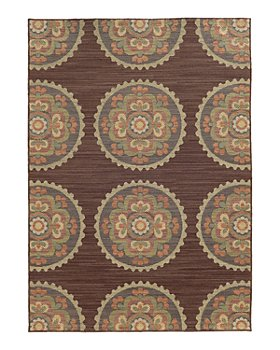 Tommy Bahama - Cabana 501M2 Area Rug Collection