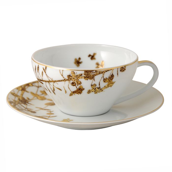 Bernardaud - Vegetal Tea Cup