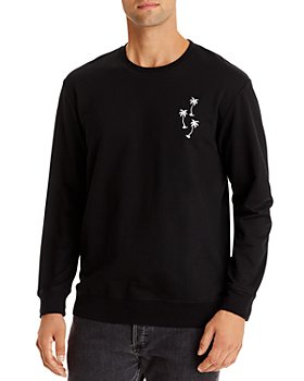 Sovereign Code - Palm Tree Sweatshirt