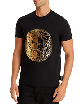 Versace Jeans Couture - Adriano Graphic Foil Tee