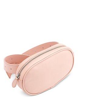 ROYCE New York - Leather Belt Bag