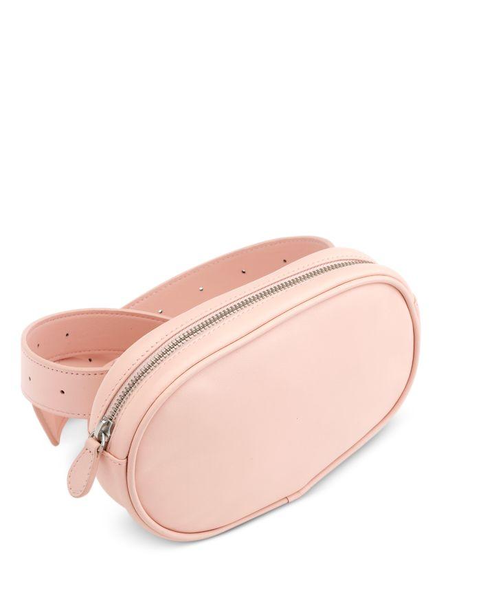 ROYCE New York Leather Belt Bag  | Bloomingdale's
