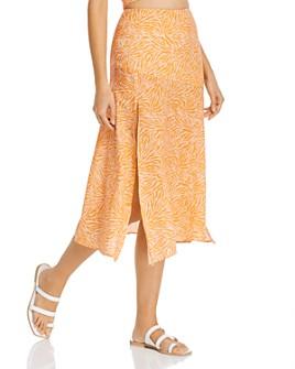 Suboo - Sienna Midi Skirt