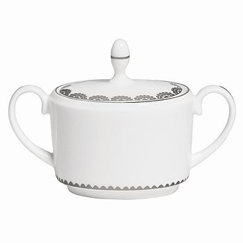 "Vera Wang - for Wedgwood ""Flirt"" Imperial Sugar"