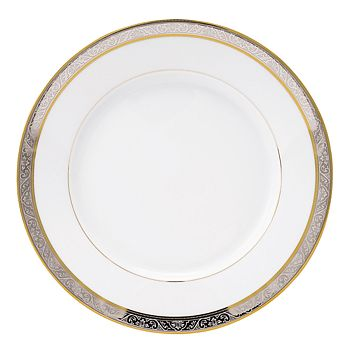 """Philippe Deshoulieres - """"Orleans"""" Dinner Plate"""