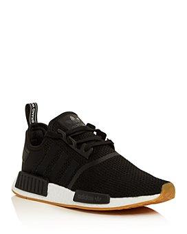 Adidas - Men's NMD R1 Low-Top Sneakers