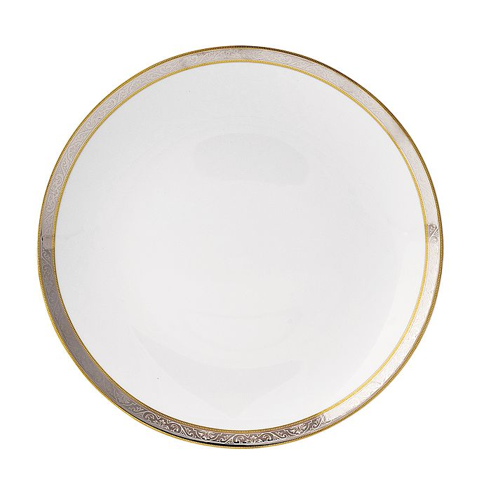 Philippe Deshoulieres - Orleans Round Cake Plate