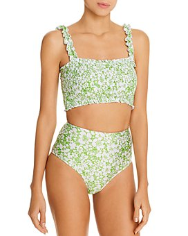 Faithfull the Brand - Dora Bikini Top & Bottom