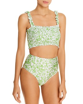 Faithfull the Brand - Dora Bikini Top & Bottom