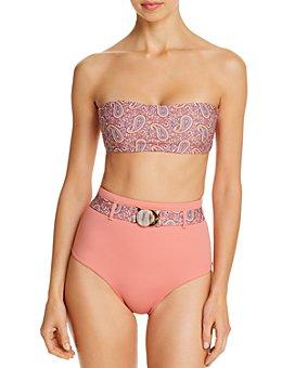 Palm Swimwear - Mesa Bikini Top & Bottom
