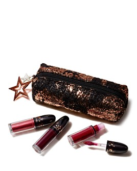 M·A·C - Lucky Stars Retro Matte Kit - Red ($44 value)