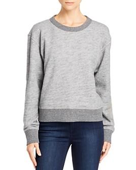 rag & bone - Running Sweatshirt