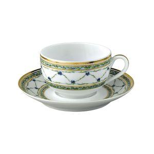Raynaud Allee Royal Tea Saucer