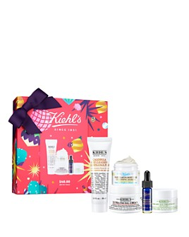 Kiehl's Since 1851 - Best of Kiehl's Gift Set