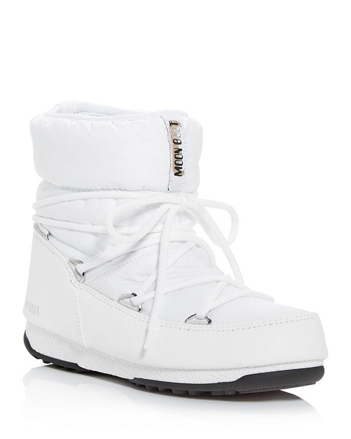 Moon Boot - Women's Waterproof Cold Weather Boots