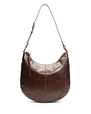 Frye Melissa Leather Hobo-Handbags
