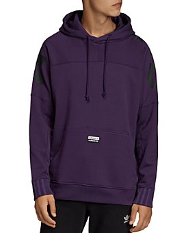 adidas Originals - R.Y.V. Lit Hooded Sweatshirt