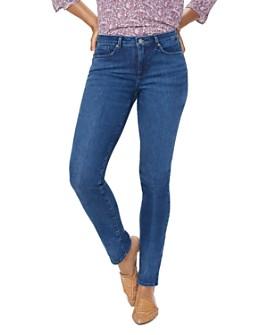 NYDJ - Sheri Slim Jeans in Habana