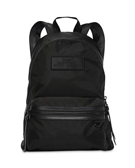 MARC JACOBS - Large Nylon Backpack