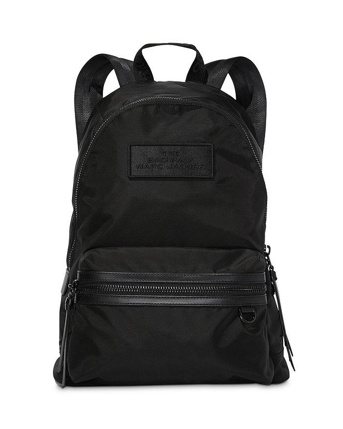 MARC JACOBS - Large Nylon Backpack
