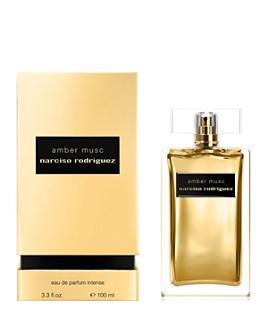 Narciso Rodriguez - For Her Amber Musc Eau de Parfum Intense 3.3 oz. - 100% Exclusive