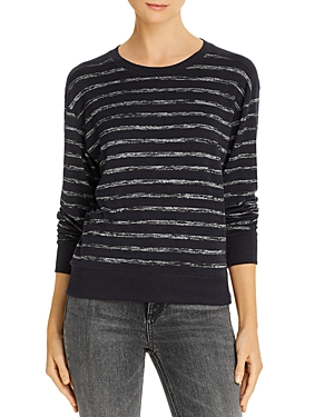 Rag & Bone Sweaters RAG & BONE AVRYL STRIPED SWEATER