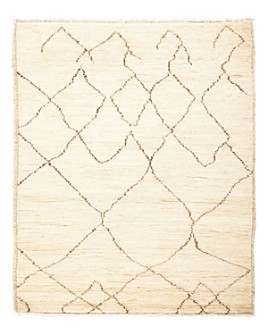 "Bloomingdale's - Moroccan 189184 Area Rug, 3'3"" x 5'0"" - 100% Exclusive"