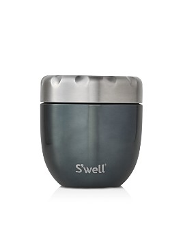 S'well - Blue Suede Eats Food Container, 14 oz.