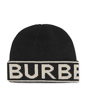 Burberry - Logo Cashmere Beanie