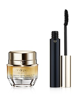 Clé de Peau Beauté - Enhancing Eye Contour Cream Supreme Gift Set ($315 value) - 100% Exclusive