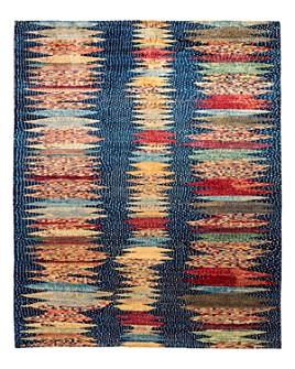 """Bloomingdale's - Tribal 1898360 Area Rug, 6'8"""" x 9'9"""""""