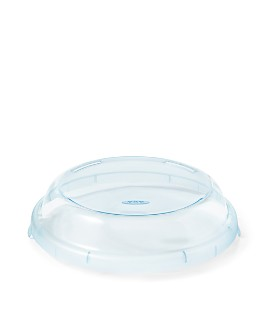 OXO - Lidded 9-inch Glass Pie Plate
