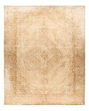 Bloomingdale's Vintage 1891323 Area Rug, 9'4 x 12'8