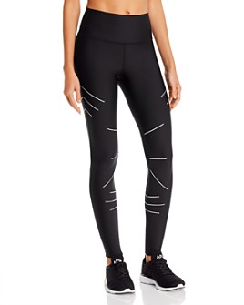 Alo Yoga - Sequence High-Rise Leggings
