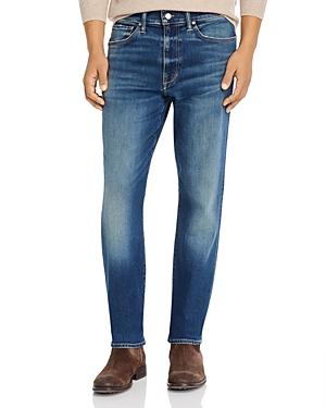 Joe's Jeans Jeans X JULIAN EDELMAN ATHLETIC FIT JEANS IN ROUTE