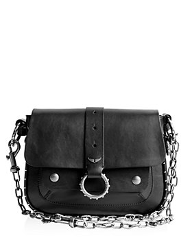 Zadig & Voltaire - Kate Leather Crossbody