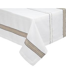 "Mode Living - Puglia Tablecloth, 70"" x 128"""