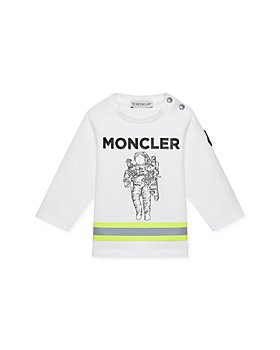 Moncler - Boys' Long Sleeve Astronaut Tee - Baby, Little Kid