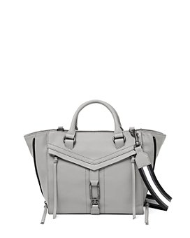 Botkier - Trigger Leather Satchel