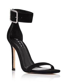 AQUA - Women's Blair High-Heel Sandals - 100% Exclusive