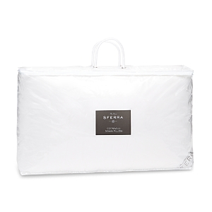Sferra Cornwall Firm Down Pillow, King