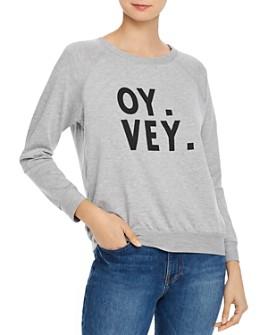 Prince Peter - Oy Vey Sweatshirt